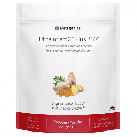 UltraInflamX™ Plus 360°